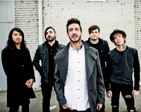 Of Mice & Men - Promo