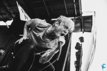 The Word Alive - Photo by SarinaSolem.com