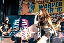 Against the Current - Photo by shots-by-matt.com
