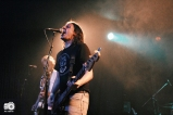 The Hotelier at The Echo 06.06.16