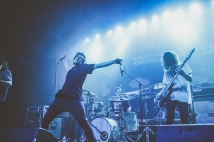Knuckle Puck at The Fonda 11.06.16