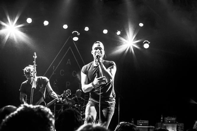 Photo by Adam Domenici