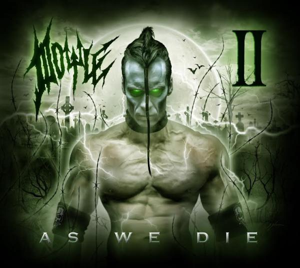 Doyle II - As We Die - Album Cover