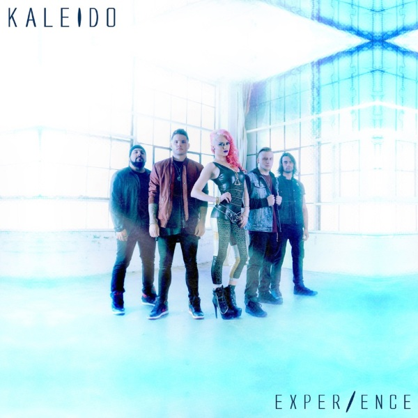 Kaleido - Experience Cover 1600 x 1600