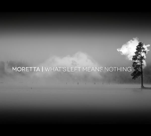 Moretta WLMN Album Cover